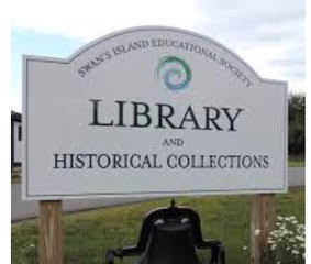 Swan's Island Library